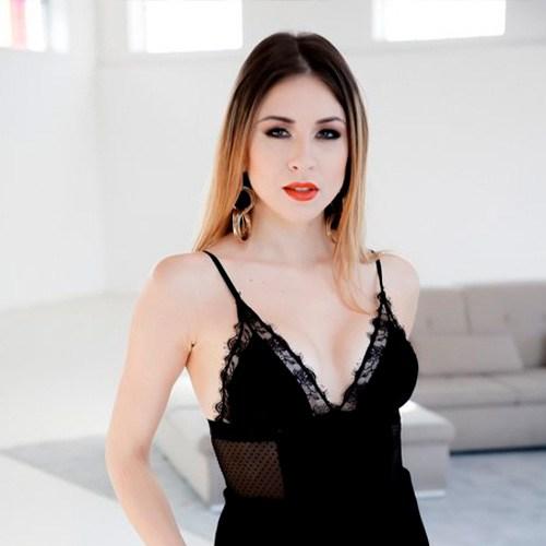 Порно видео с Paulina Soul (Паулина Соул)