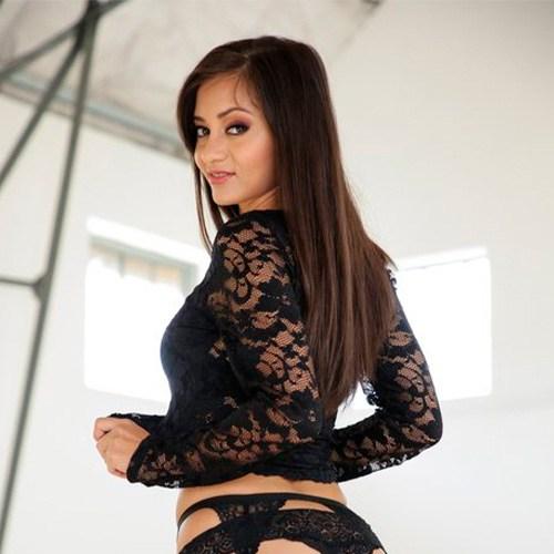 порнозвезда Shrima Malati (Шрима Малати)
