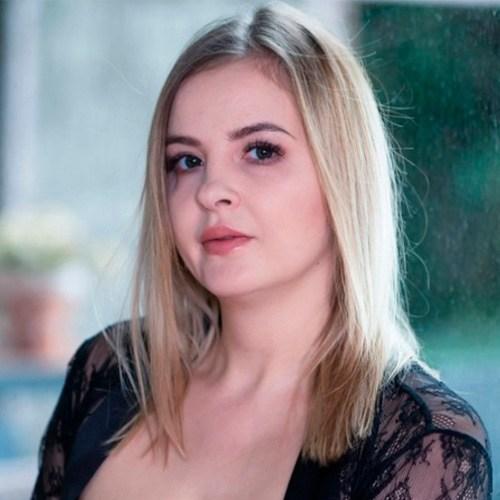 порнозвезда Candy Alexa (Кэнди Алекса)