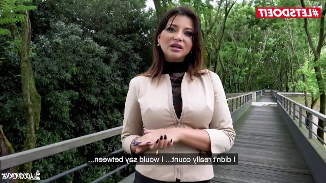 Anna Polina Porno Video