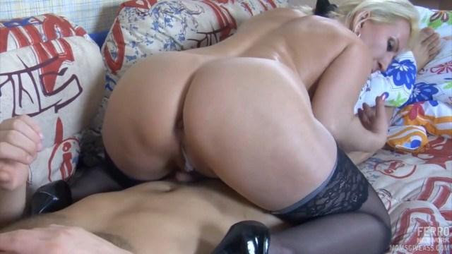 Видео русское крутое порно — 14