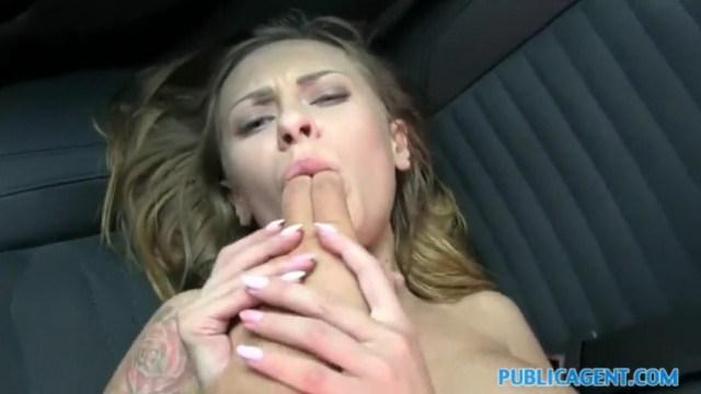 Случайный Секс В Машине Русские